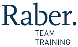 RABER TEAM TRAINING Logo